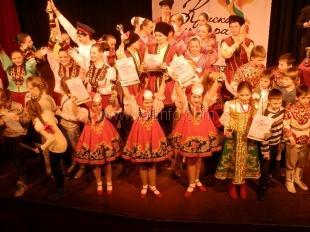 Поездка ялтинских танцоров в Турцию сорвалась  из-за закрытого воздушного пространства