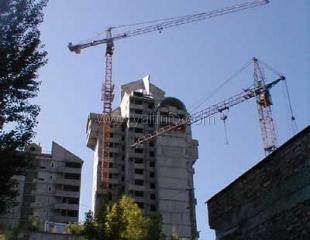 В летний период в Ялте запретили все строительство