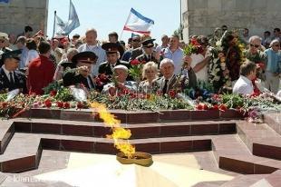 В Ялте 9 мая пройдут праздничные мероприятия