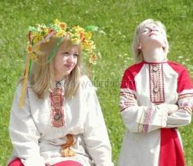 В Ялте пройдёт фестиваль православной песни «Небо славян»
