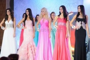 В Ялте выберут «Мисс Крым»