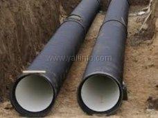 В Ялте проведут реконструкцию водопровода