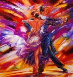 В Ялте с 3 по 7 сентября запланировано проведение Международного танго-фестиваля «Sabor del Tango»