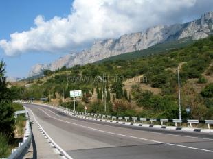 Дороги ЮБК отремонтируют на 30 млн рублей