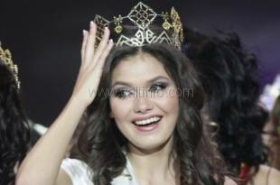 В Ялте выбрали «Мисс Крыма 2014»