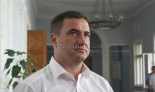Бывший и.о. мэра Ялты стал и.о. главы городской администрации