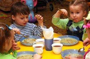 Организация питания в детсадах и школах на особом контроле у и.о. главы администрации города Ялта