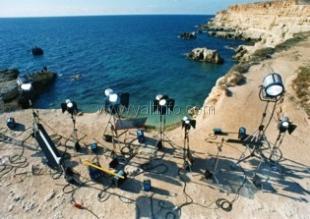 Часть киноакадемии Никиты Михалкова будет работать и стажироваться в Крыму