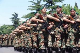 Все ялтинцы-мужчины до 50 лет должны встать на учет в военкомате