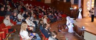 Ялтинские предприниматели принимают участие в образовательных курсах «Основы предпринимательской деятельности в рамках российского законодательства»