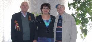 Министерство труда и социальной защиты Крыма наградило ялтинских ветеранов труда и волонтеров