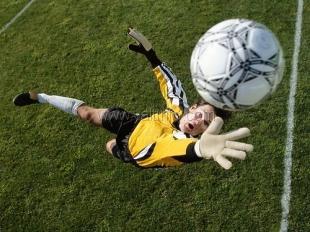 Из Сочи в Ялту переехал футбольный турнир «Кубок Федерации»