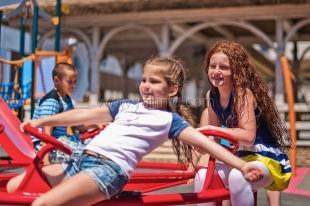 В Ялте проинспектируют детские и спортивные площадки