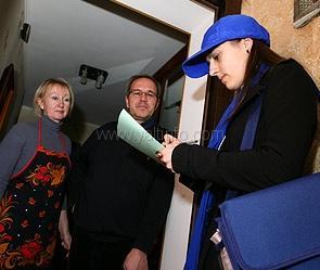 В рамках Всекрымской переписи населения ялтинцы могут пройти анкетирование в стационарных переписных участках