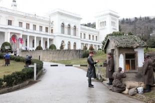 Крым стал популярнее у киношников