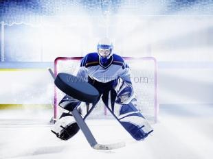Ялта открывает хоккейный сезон