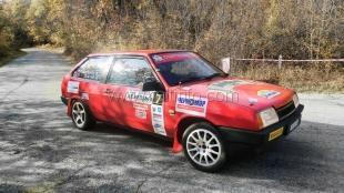 Ялтинцы заняли призовые места в третьем этапе Открытого Кубка Крыма по горным гонкам