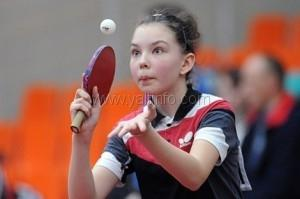 В Ялте проведут юношеский Чемпионат Крыма по настольному теннису