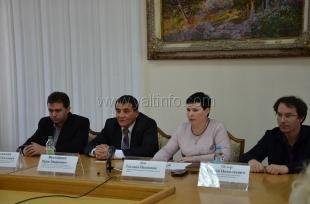 Ялтинским предпринимателям предложили вступить в крымскую Ассоциацию малого и среднего бизнеса