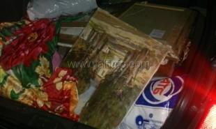 Полиции удалось вернуть похищенные из Юсуповского дворца картины