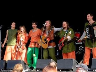 Сегодня в Ялте будут петь и плясать ирландский фолк