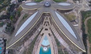 В Крыму открылся новый отель «Rixos Yalta Mriya» 5 звезд