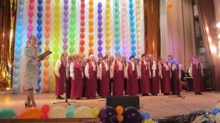 В Ялтинском центре культуры прошёл концерт для инвалидов