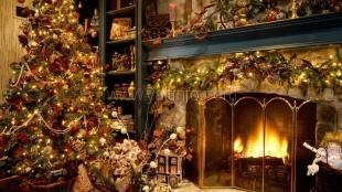 Как правильно выбрать, установить и украсить новогоднюю ель, избежав пожара