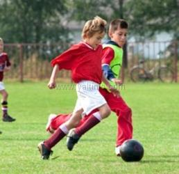 Ялтинцев приглашают на детский фестиваль футбола