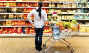 Молодёжь Ялты продолжает мониторить цены в сетевых магазинах