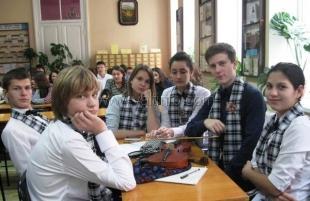 Ялтинские школьники соревновались в знаниях произведений о Шерлоке Холмсе и докторе Ватсоне