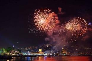 ПЛАН основных новогодних и Рождественских культурно-зрелищных мероприятий г. Ялта