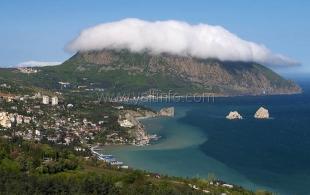 Запрет ЕС на оказание туристических услуг в Крыму не отразится на туриндустрии полуострова