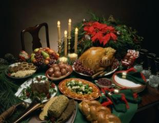 Главной изюминкой Рождественских гуляний в Ялте станет изысканная ресторация