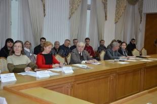 Проект бюджета Ялты на 2015 год обсудили на публичных слушаниях