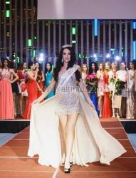 В Крыму прошли показы недели моды Crimean Fashion Days.