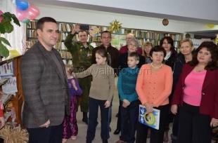 В Ялте приступили к ремонту и пополнению библиотек