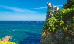 В минкурортов республики до 12 января выберут лучший туристский маршрут по Крыму