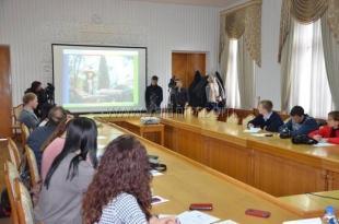 В Ялте, а затем и во всём Крыму будет создана инфраструктура круглогодичных спортивно-туристических объектов
