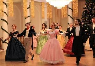 В Ялте возрождают балы XIX века