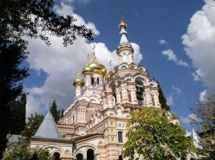 В Ялте хотят организовать новый туристический маршрут с посещением культовых объектов
