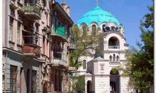 В Ялте хотят создать свой «Малый Иерусалим»