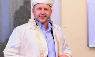 В Ялте назначили главного имама