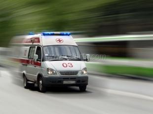 Ялтинская станция скорой медицинской помощи информирует