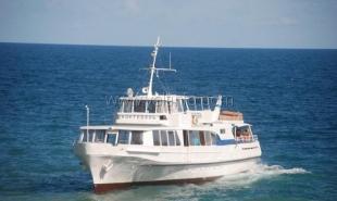 В Севастополе планируют открыть морскую пассажирскую линию на ЮБК и побережье Кавказа