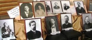В Ялтинской центральной городской библиотеке им. А.П. Чехова стартовал Год литературы