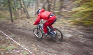 Международная велогонка по даунхиллу FreeRate DH остается в Крыму