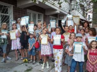 Научных сотрудников Ялтинского горно-лесного природного заповедника – с профессиональным праздником!