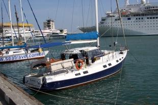 На водных объектах Республики Крым растёт количество маломерных судов