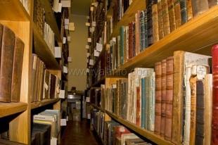 В Центральной городской библиотеке им. А.П. Чехова пройдут Пушкинские дни